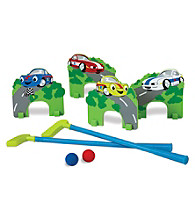Edushape® Mini Golf Racing Cars
