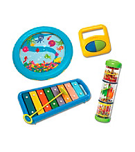 Edushape® Little Hands Music Band