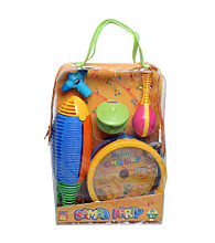 Edushape® Samba Party in a Bag