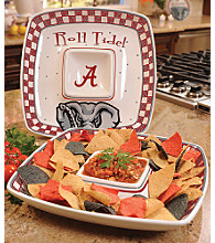 Memory Company Gameday Chip n' Dip-University of Alabama