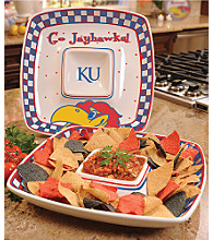 Memory Company Gameday Chip n' Dip-University of Kansas