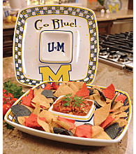 Memory Company Gameday Chip n' Dip-University of Michigan