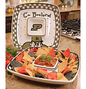 Memory Company Gameday Chip n' Dip-Purdue University