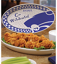 Memory Company Gameday Platters-Kansas State University