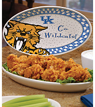 Memory Company Gameday Platters-University of Kentucky