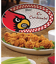 Memory Company Gameday Platters-University of Louisville