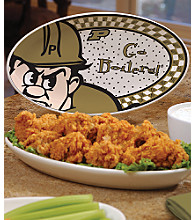 Memory Company Gameday Platters-Purdue University