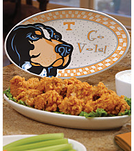 Memory Company Gameday Platters-University of Tennessee