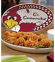 Memory Company Gameday Platters-University of South Carolina