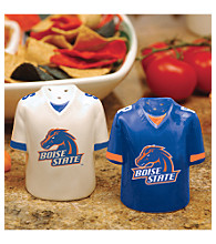 Memory Company Gameday Salt & Pepper Shakers-Boise State