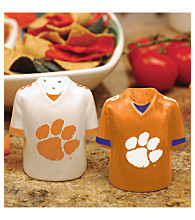 Memory Company Gameday Salt & Pepper Shakers-Clemson University