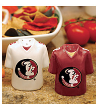 Memory Company Gameday Salt & Pepper Shakers-Florida State