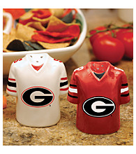 Memory Company Gameday Salt & Pepper Shakers-University of Georgia