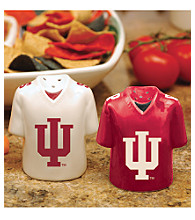 Memory Company Gameday Salt & Pepper Shakers-Indiana University