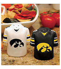 Memory Company Gameday Salt & Pepper Shakers-University of Iowa