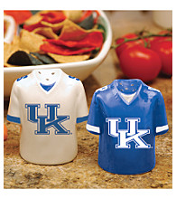 Memory Company Gameday Salt & Pepper Shakers-University of Kentucky
