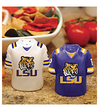 Memory Company Gameday Salt & Pepper Shakers-Louisiana State University