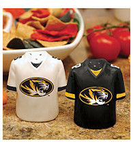 Memory Company Gameday Salt & Pepper Shakers-University of Missouri