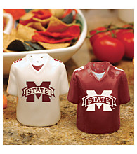 Memory Company Gameday Salt & Pepper Shakers-Mississippi State University