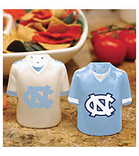 Memory Company Gameday Salt & Pepper Shakers-University of North Carolina