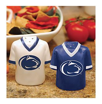 Memory Company Gameday Salt & Pepper Shakers-Penn State