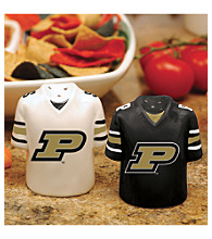 Memory Company Gameday Salt & Pepper Shakers-Purdue University