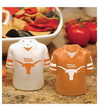 Memory Company Gameday Salt & Pepper Shakers-University of Texas