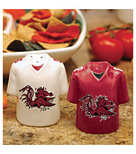Memory Company Gameday Salt & Pepper Shakers-University of South Carolina