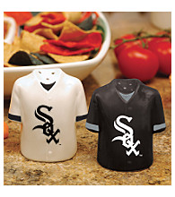 Memory Company Gameday Salt & Pepper Shakers-Chicago White Sox