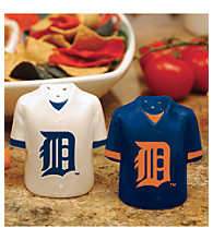 Memory Company Gameday Salt & Pepper Shakers-Detroit Tigers