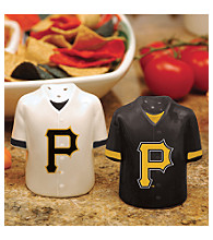 Memory Company Gameday Salt & Pepper Shakers-Pittsburgh Pirates