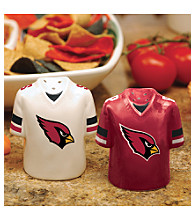 Memory Company Gameday Salt & Pepper Shakers-Arizona Cardinals
