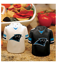 Memory Company Gameday Salt & Pepper Shakers-Carolina Panthers