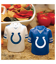 Memory Company Gameday Salt & Pepper Shakers-Indianapolis Colts
