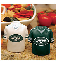 Memory Company Gameday Salt & Pepper Shakers-New York Jets