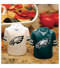 Memory Company Gameday Salt & Pepper Shakers-Philadelphia Eagles