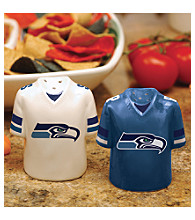 Memory Company Gameday Salt & Pepper Shakers-Seattle Seahawks