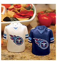 Memory Company Gameday Salt & Pepper Shakers-Tennessee Titans