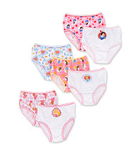 Disney Princess® Girls' 2T & 4T Multi 7-pk. Classic Princess Panties