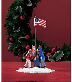 Department 56® A Christmas Story Village Triple Dog Dare