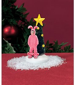 Department 56® A Christmas Story Village Pink Nightmare