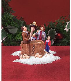 Department 56® A Christmas Story Village Isn't It Beautiful?