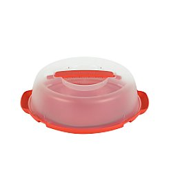 Pyrex® Pie Plate Portable