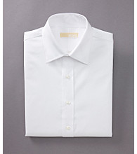 MICHAEL Michael Kors® Men's Twill Dress Shirt - White