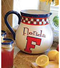 Memory Company Gameday Pitcher - University of Florida