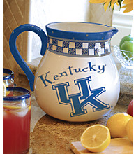 Memory Company Gameday Pitcher - University of Kentucky