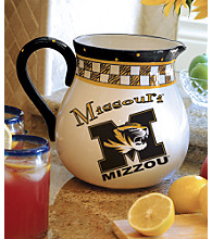 Memory Company Gameday Pitcher - University of Missouri