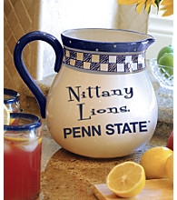 Memory Company Gameday Pitcher - Penn State University