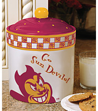 Memory Company Gameday Cookie Jar - Arizona State University