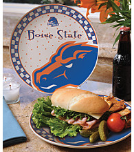 Memory Company Gameday Ceramic Plate - Boise State University